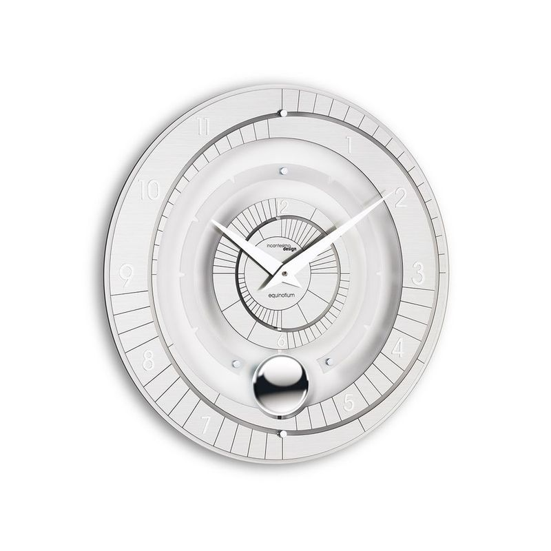 """Zegar 223 M """"Equinotium pendolo"""""""