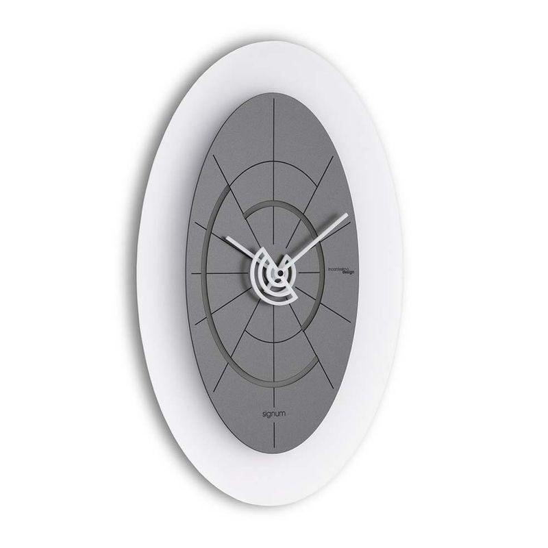 """Zegar 560 AN """"Signum oval"""""""